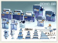 韓國亞隆機床冷卻泵