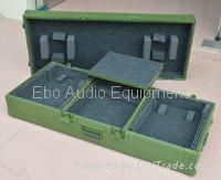 CDJ1000 &DJM600 DJ Case