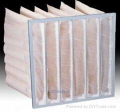 Air Filter Bags Filter Fabric