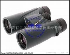 1,日本尼康Nikon 双筒望远镜