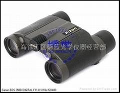 1,日本尼康Nikon 双筒望远镜 现货供应