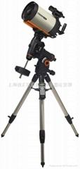 上海天文望远镜专卖店 星特朗8SE天文望远镜