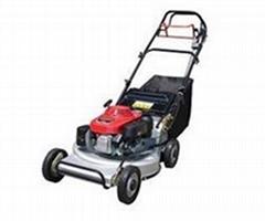 gasoline lawn mower-Honda GXV160 SFC