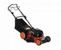 gasoline lawn mower-B&S 675 series