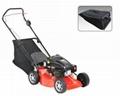 gasoline lawn mower-3.5/4.0HP