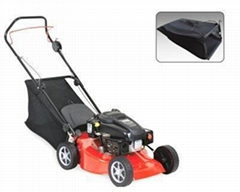 gasoline lawn mower-3.5/4.0HP