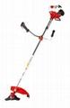 gasoline brush cutter-1E40F-3  41.5cc