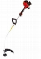 gasoline brush cutter-1E34F  26cc