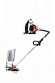 brush cutter-1E40F-5  42.7cc
