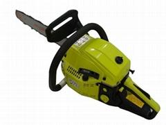 gasoline chain saw-1.8kW/8500rpm