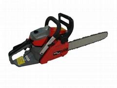 gasoline chain saw-1.5kw/8500rpm