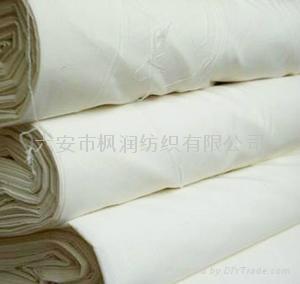 滌棉平布 1