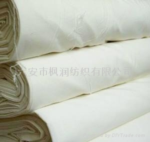 滌棉坯布 1