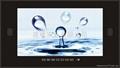 """22"""" 防水液晶电视"""