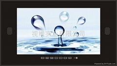 """22"""" 防水液晶電視"""