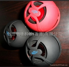 TF card/SD card MINI Hamburg speakers