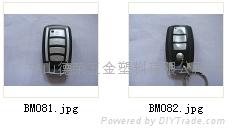 remote control cases