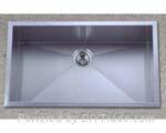 Handmade sinks KHS3219