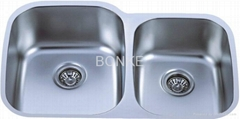 Undermount sink KUD3221
