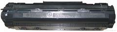 HP CE278A 278A 78A compatible black toner cartridge