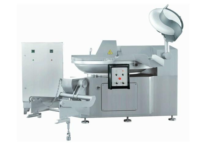Imitation crab meat production line  2