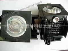 巴可R9842807投影機燈泡