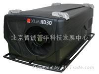 巴可XLM HD30背投 大屏燈泡
