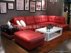 深圳旧沙发换皮