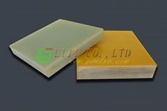 FR-4 G10 Epoxy glass cloth laminated sheet