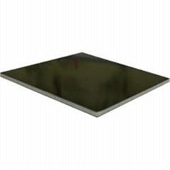 ESD & Semi-conductive & Antistatic Epoxy glass cloth laminated sheet (G10 FR-4)