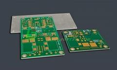 MCPCB - Metal Core Printed Circuit Board - Aluminum base PCB
