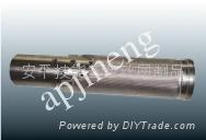 太陽能淨水過濾器