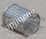 不鏽鋼濾芯 1