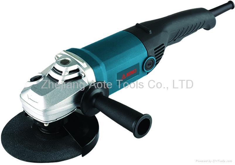 electric angle grinder. angle grinder 1 electric