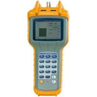 High-performance Digital Signal Level Meter