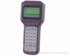 Handheld Signal Level Analyzer Featuring CATV Testing