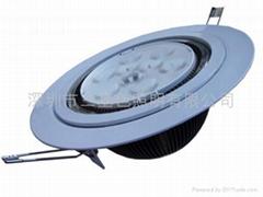 LED天花燈,照明燈,LED燈具