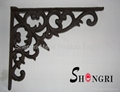 cast iron home decor