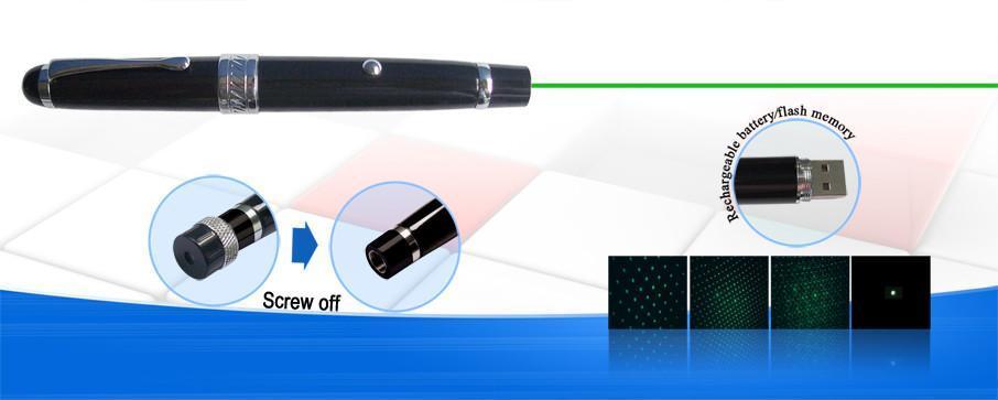 Green Laser pointer 5