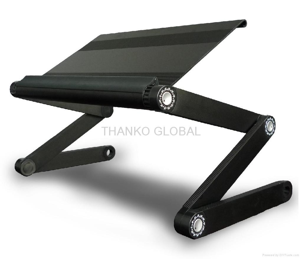 portable laptop desk a5 thanko china manufacturer leisure