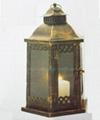 Metal lantern 1