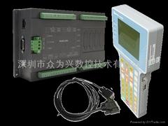 点胶机系统中最具性价比的黄金组合TV5500DJ