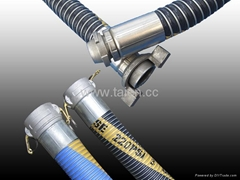 Flexible Composite Hose for Paint Tanker/Tank Truck