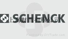 申克SCHENCK传感器