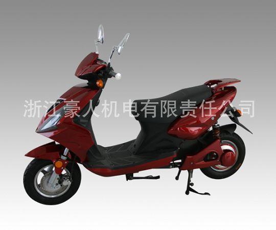 電動摩托車 B09二代HR-010 1