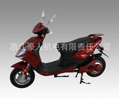 電動摩托車 B09二代HR-010