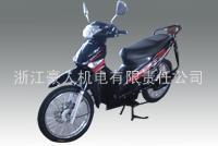 電動摩托車 亞洲豹HR-011A 1