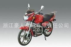 電動摩托車 鈴木九代HR-012