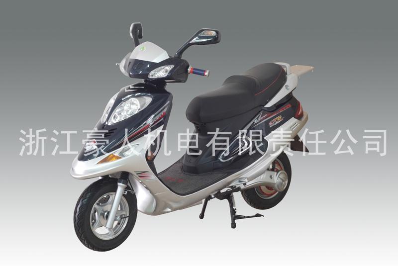 電動摩托車 凌鷹HR-016 1