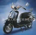 電動摩托車 大貴王HR-019 1